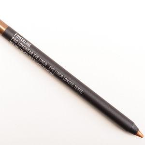 Last One! NIB MAC PRO LONGWEAR Eye Liner POWERLINE